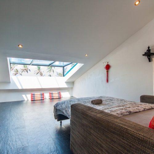 Extra bedroom 4