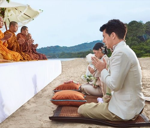 New Wedding Photo (Thai) 7
