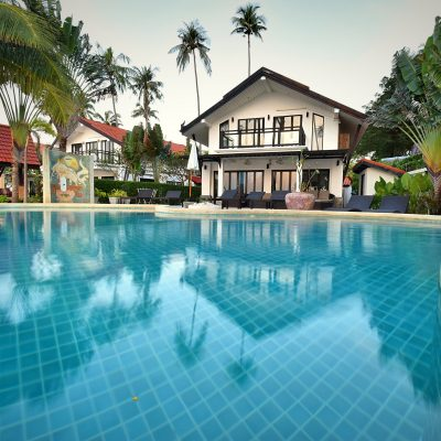 Malee Pool and Villa 2