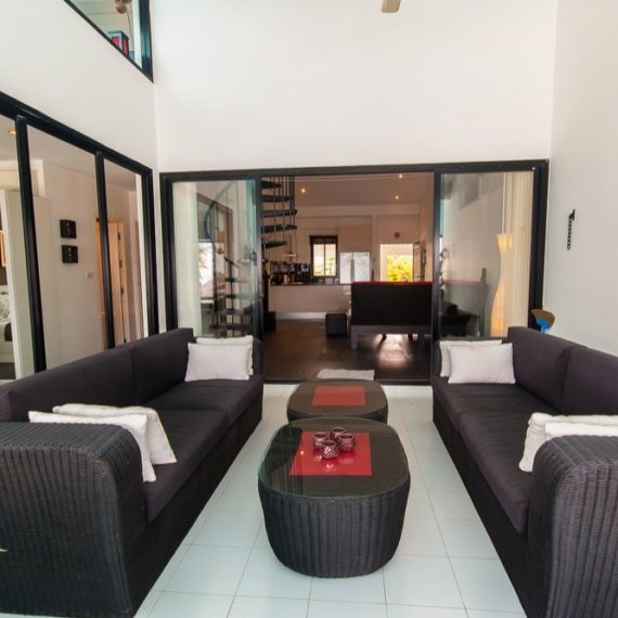 Book Luxuly Penthouse Apartment 3 bedrooms | Koh Lanta Penthouse