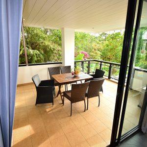 Book Family Lanta Apartment 2 Bedroom & Balcony Over Pool Area